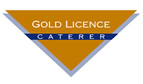 Gold License Caterer - OfficeCateringSydney.com.au